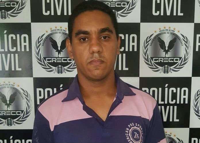 Feliciano Mendes Sousa Filho