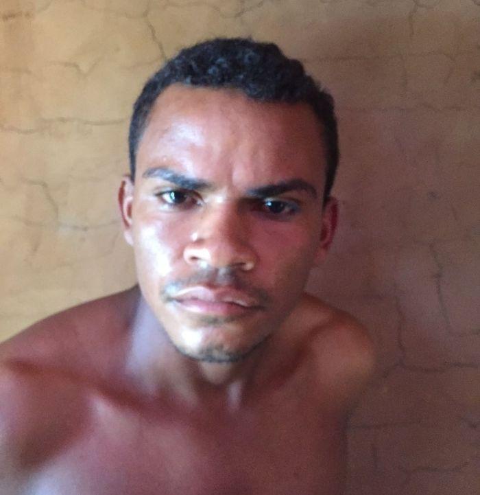 Fabiano Pereira da Silva (Crédito: Divulgação)