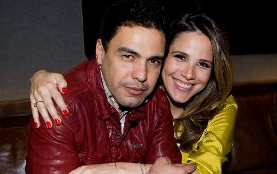 Zezé e Wanessa (Crédito: Divulgação)