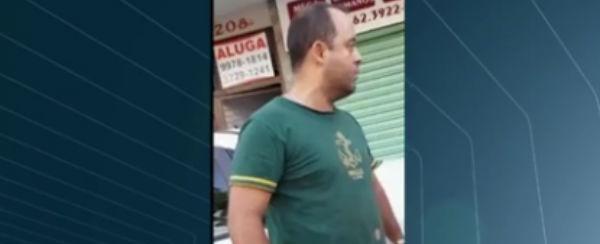 Homem suspeito de manter ex em cárcere queria matar família toda