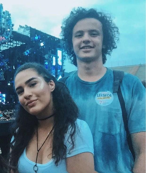 Lívian Aragão está namorando (Crédito: Reprodução/ Instagram)