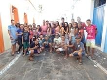 Alunos da rede estadual de Porto visitam Delta do Parnaíba