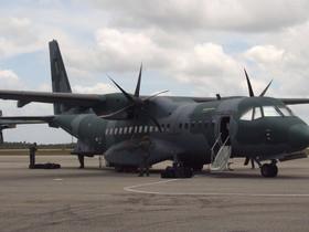 Governo Federal envia avião para buscar sobreviventes na Colômbia