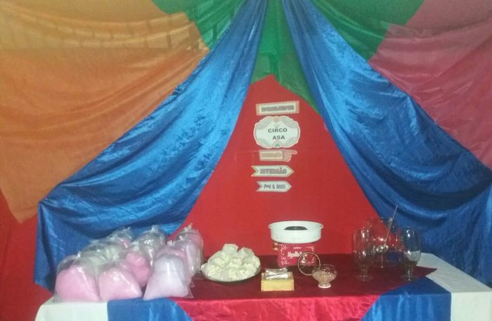 ASA promove evento de aniversário para funcionários - Imagem 93