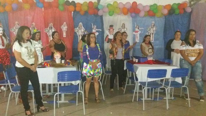 ASA promove evento de aniversário para funcionários - Imagem 53