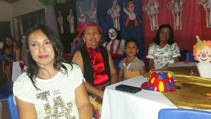 ASA promove evento de aniversário para funcionários - Imagem 34