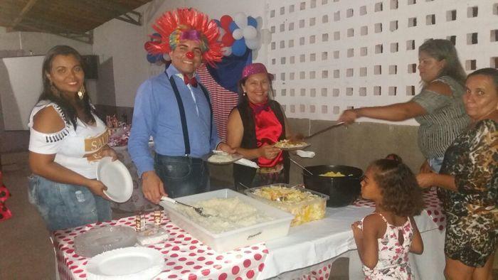 ASA promove evento de aniversário para funcionários - Imagem 2