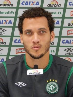 Jogador Neto retornará para o Brasil nesta quinta-feira