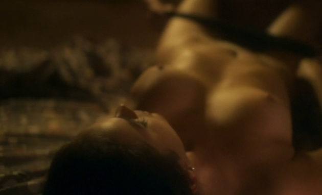 Cena de nudez de Bruna Marquezine repercute na internet