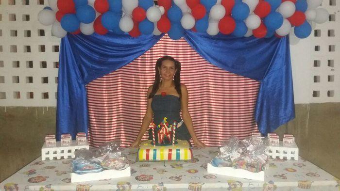 ASA promove evento de aniversário para funcionários - Imagem 57