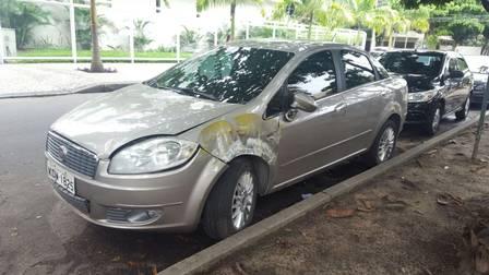Motorista do Uber é assassinado após sair de bar em Campo Grande