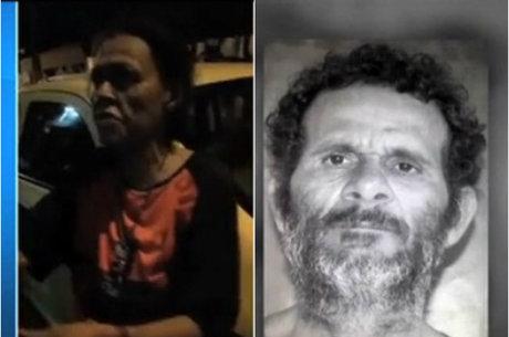 Polícia prende idosa de 62 anos e comparsa que vendiam drogas