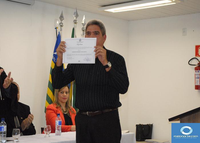 Prefeito, Vice, vereadores eleitos e suplentes são diplomados   - Imagem 13