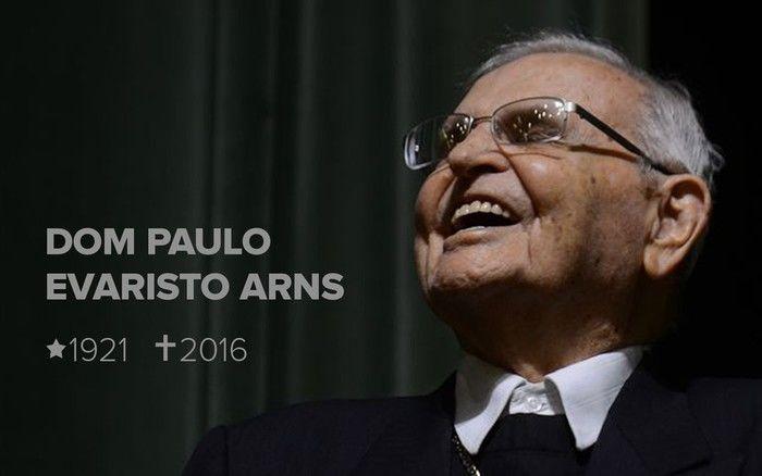 Funeral de Dom Paulo Evaristo Arns começa e vai até sexta