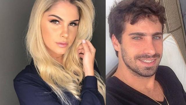 Bárbara Evans vive affair com o bom partido Bernardo Sued  (Crédito: Reprodução/ Instagram)