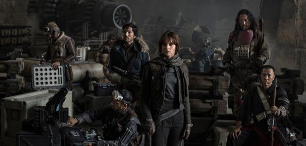 """Desvendamos as curiosidades do filme """"Rogue One: A Star Wars Story"""""""