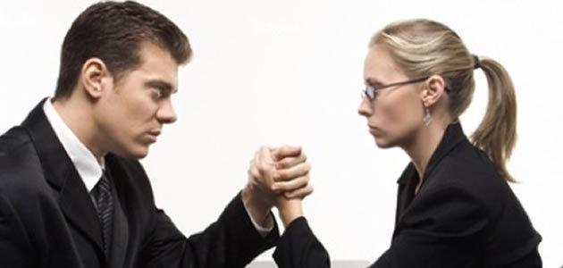 Homens dominadores possuem saúde mental mais frágil