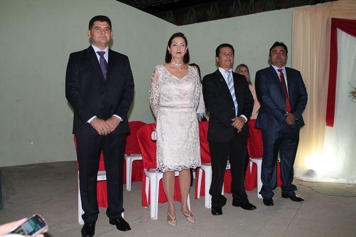Márcio Alencar e Hermilinda Gomes são diplomados prefeito e vice - Imagem 28