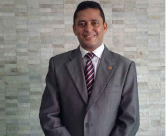 Procurador Geral de Justiça, Cleandro Moura