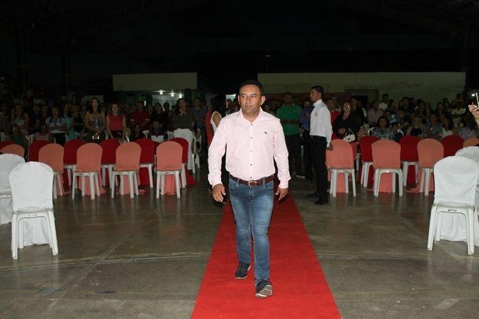 Márcio Alencar e Hermilinda Gomes são diplomados prefeito e vice - Imagem 23