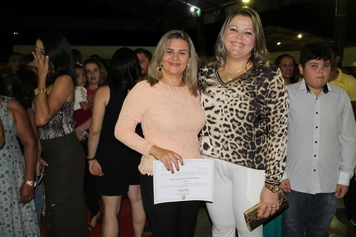 Márcio Alencar e Hermilinda Gomes são diplomados prefeito e vice - Imagem 88