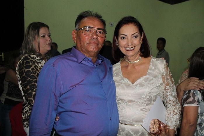 Márcio Alencar e Hermilinda Gomes são diplomados prefeito e vice - Imagem 61