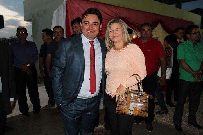 Márcio Alencar e Hermilinda Gomes são diplomados prefeito e vice - Imagem 12