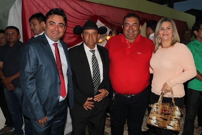 Márcio Alencar e Hermilinda Gomes são diplomados prefeito e vice - Imagem 13