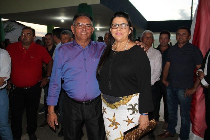Márcio Alencar e Hermilinda Gomes são diplomados prefeito e vice - Imagem 3