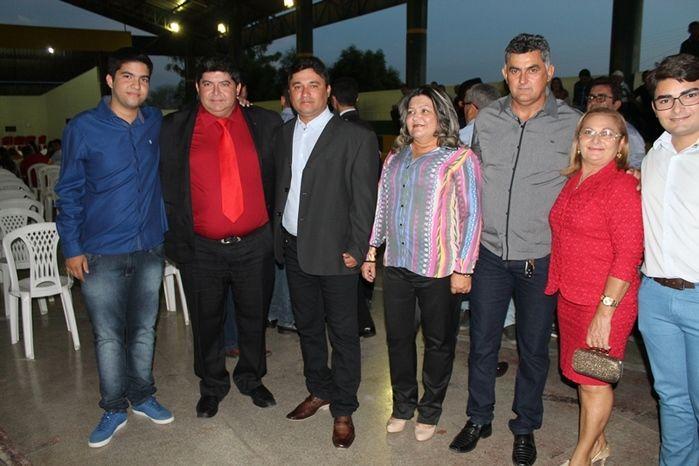 Márcio Alencar e Hermilinda Gomes são diplomados prefeito e vice - Imagem 8
