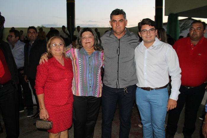 Márcio Alencar e Hermilinda Gomes são diplomados prefeito e vice - Imagem 2