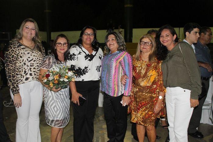 Márcio Alencar e Hermilinda Gomes são diplomados prefeito e vice - Imagem 93