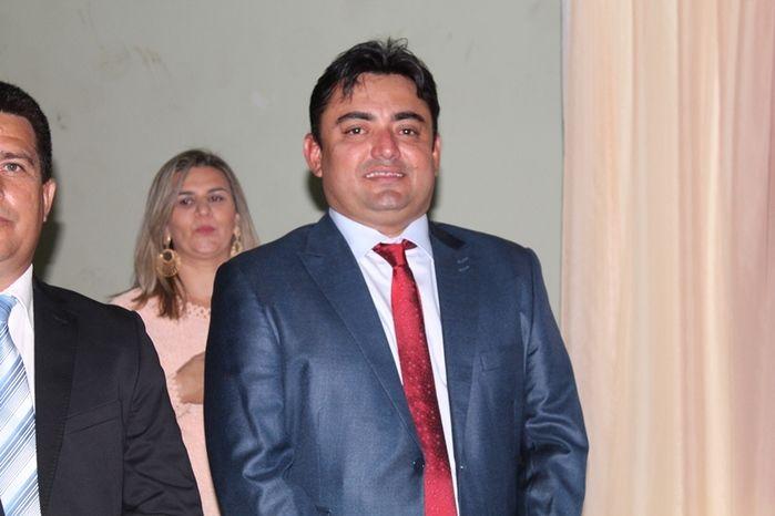 Márcio Alencar e Hermilinda Gomes são diplomados prefeito e vice - Imagem 32
