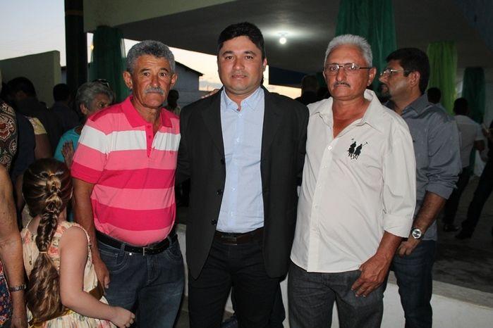 Márcio Alencar e Hermilinda Gomes são diplomados prefeito e vice - Imagem 9