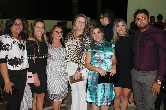 Márcio Alencar e Hermilinda Gomes são diplomados prefeito e vice - Imagem 77