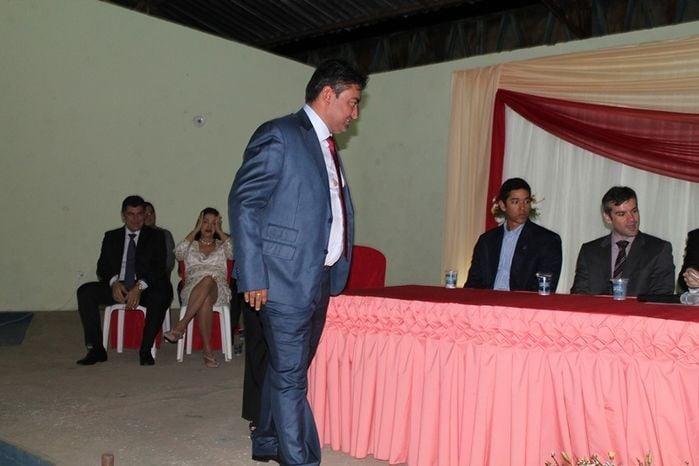 Márcio Alencar e Hermilinda Gomes são diplomados prefeito e vice - Imagem 35