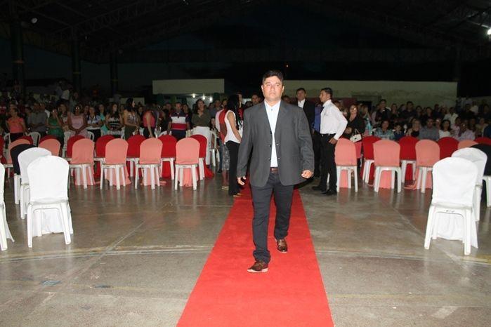 Márcio Alencar e Hermilinda Gomes são diplomados prefeito e vice - Imagem 19