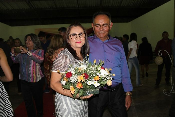Márcio Alencar e Hermilinda Gomes são diplomados prefeito e vice - Imagem 86