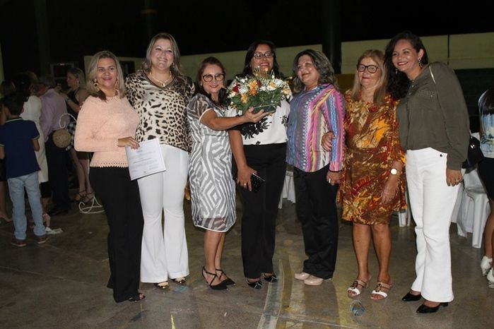 Márcio Alencar e Hermilinda Gomes são diplomados prefeito e vice - Imagem 94