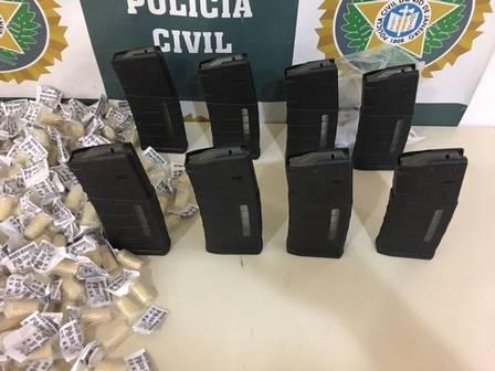 Polícia estoura luxuosa casa de traficante em favela do Rio