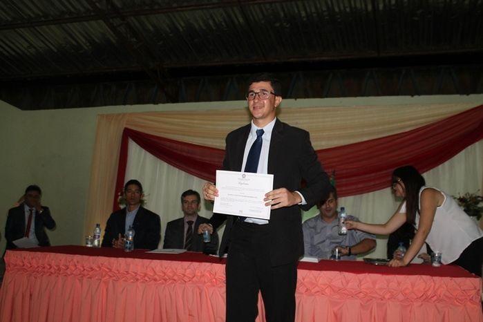 Márcio Alencar e Hermilinda Gomes são diplomados prefeito e vice - Imagem 50