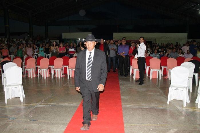 Márcio Alencar e Hermilinda Gomes são diplomados prefeito e vice - Imagem 17