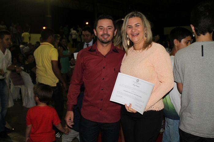 Márcio Alencar e Hermilinda Gomes são diplomados prefeito e vice - Imagem 83