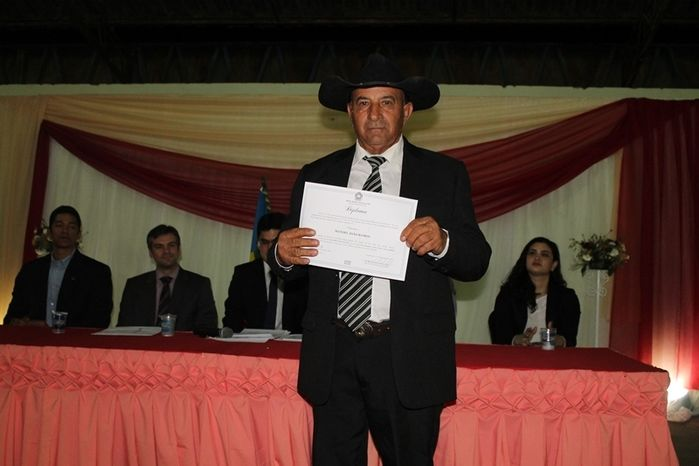 Márcio Alencar e Hermilinda Gomes são diplomados prefeito e vice - Imagem 49