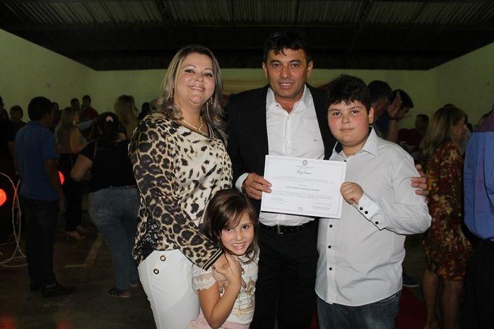 Márcio Alencar e Hermilinda Gomes são diplomados prefeito e vice - Imagem 85