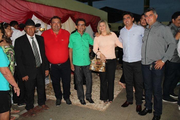 Márcio Alencar e Hermilinda Gomes são diplomados prefeito e vice - Imagem 11