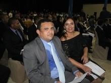 Hélio Neri e Beth são diplomados prefeito e vice respectivamente