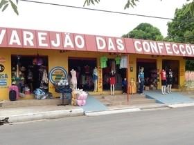 VAREJÃO das Confecções divulga novidades para o fim de ano