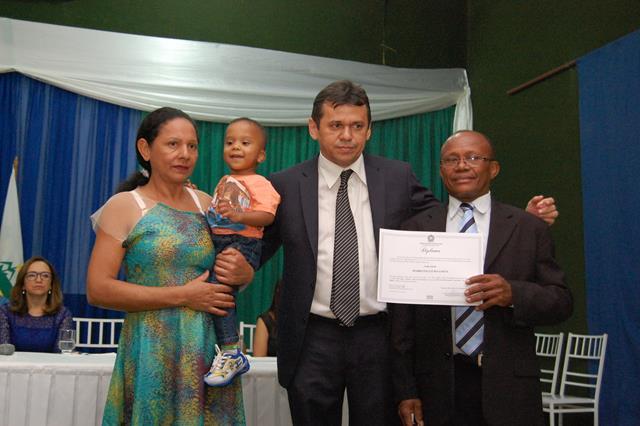 18ª Zona Eleitoral diploma seus eleitos. Veja as fotos  - Imagem 21