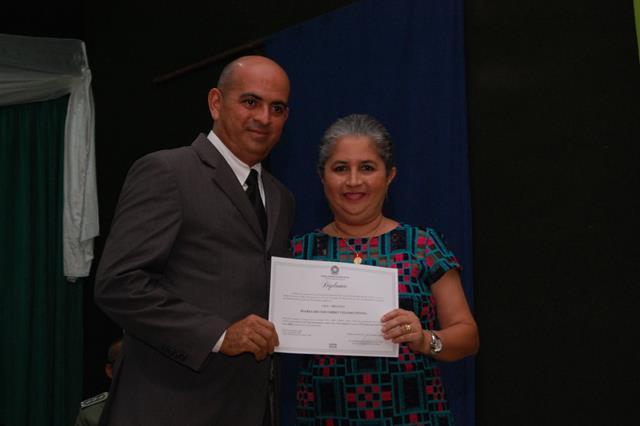 18ª Zona Eleitoral diploma seus eleitos. Veja as fotos  - Imagem 31